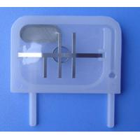 Buy cheap mild solvent resistant dampers for Seiko 64S/HP9000S cartridge ink damper from wholesalers