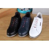 Buy cheap New 2014 design casual leather shoes inside eleusine indica sole men European lace-up shoe from wholesalers