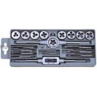 Wholesale 20PC Tap / Die Set from china suppliers