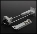 Buy cheap COMER antitheft display hook Detacher Hook magnetic Key Security Tag Remove hook detacher eas hook from wholesalers
