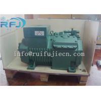 Buy cheap Bitzer compressor 6FE-44 semi hermetic reciprocating compressor from wholesalers