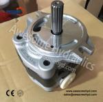 Buy cheap KAYABA KYB 27E Hydraulic Pilot Pump Gear Pump Lightweight High Performance from wholesalers