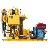Buy cheap Core Drilling Rig XY-1 Electric Motor 7.5kw from wholesalers