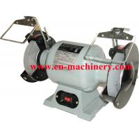 Buy cheap Electric Power Tool Bench Mini Surpace Grinder (MD-3215E) 200W/750W from wholesalers