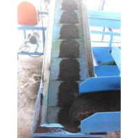 Wholesale Automatic Tire Recycling Equipment Shredding Crusher Plant 20 Pcs Blades from china suppliers