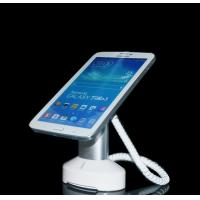Buy cheap COMER anti-lost devices metal lock adjustable anti theft holder android tablet counter stand retail stores from wholesalers