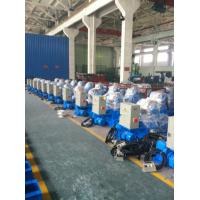 Buy cheap High Strength Pipe Tank Turning Rolls Wired Control Panel Automatic Welding from wholesalers