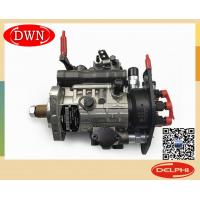 Buy cheap Genuine New Delphy Fuel Injection Pump 9321A030G 4 Cylinders for Per.kins Cater.pillar from wholesalers