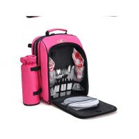 Buy cheap travel backpack outdoor picnic backpack from wholesalers
