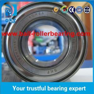 For Toyota Car Wheel Hub Bearing BAH0036 DAC39720037 39BWD01L 39*72*37 Mm