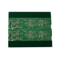 2 Layers HASL PCB Manufactures