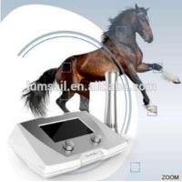 Buy cheap Medical Device Race Horses Relax Machine shockwave therapy machine equine shock wave for horse from wholesalers