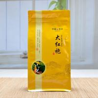 Buy cheap PET PE Plastic Tea Packaging Pouch Stand Up / Heat Sealable Tea Bags Three Side Seal from wholesalers