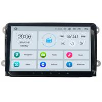 Buy cheap 9 VW Android 8.0 Octa-core 4G + 32 Car Centras Multimedia 2 DIN Stereo VWM-9422GDA(NO DVD) from wholesalers