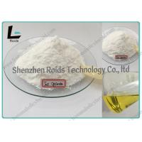 Buy cheap White Powder Testosterone Cypionate Steroid , 99% Assay CAS 58-20-8 Test Cyp Powder from wholesalers