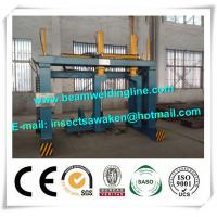 Wholesale Star beam Assembling Machine, H Beam Production Line For Fit Up Star Beam from china suppliers