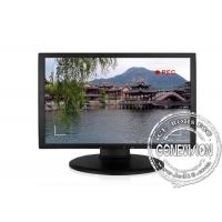 37 Inch Medical LCD Monitors , SDI Embedded Audio and 1080P Manufactures