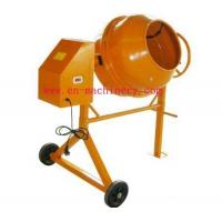 Buy cheap Portable Manual Mini concrete Cement Mixer and Mini Concrete Mixer With Two Wheels from wholesalers