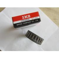 Buy cheap IKO K505820 Bearing size 50*58*20 mm Radial Needle Roller and Cage Assemblies K50*58*20 Bearings from wholesalers
