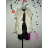 Buy cheap Lady Fur Coat/Girl Fur Clothes from wholesalers