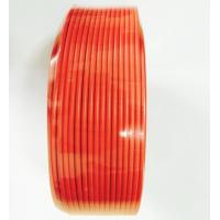 Wholesale PE Irradiation electrical cord one core copper electronic wire from china suppliers