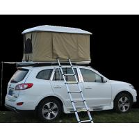 Buy cheap Hard shell roof tent CARTT01-1 from wholesalers