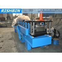 Buy cheap Standing Seam Roof Roll Forming Machine from wholesalers