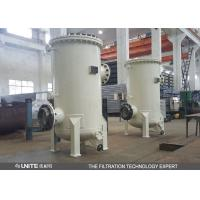 Buy cheap Marsh Gas Filter remove dust and water with fiberglass element from wholesalers