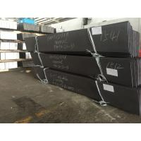 Buy cheap DIN X64CrMo14 ( EN 1.2319 ) cold work alloy tool steel sheet , plate from wholesalers