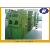 China Professional Water Sandblasting Equipment , Glass Bead Blasting Machine on sale