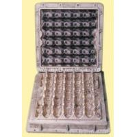 Buy cheap Egg Tray Mould Egg Carton Moulds & Pulp Moulding Dies from wholesalers