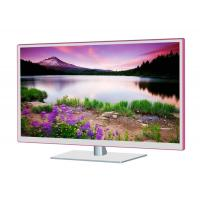 Smart FHD 1080p Backlit ELED TV Pink A+ Grade Panel For Hotel Indoor Manufactures