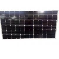 Wholesale High Transmittance Glass Monocrystalline Silicon Solar Panels 180 Watt For House from china suppliers