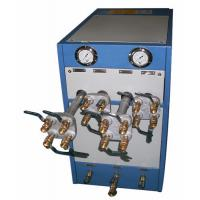 China Electric Process Heater Oil Temperature Controller Units for Injection Machine 180℃ / Offset press on sale