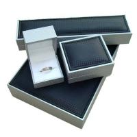 Buy cheap plstic jewelry boxes.ring boxes earring boxes,pendant boxes,necklace boxes product