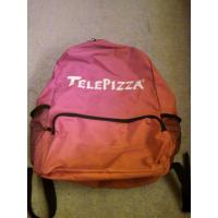 Buy cheap SCHOOL BAG pizza coca cola rare promotional vintage from wholesalers