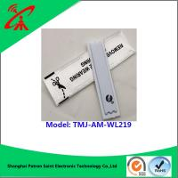 Wholesale 58KHZ Eas System Anti-Theft Am Clothing Security Tags / Eas Soft Label from china suppliers