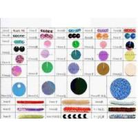 Buy cheap Sequins and Spangle Made with Pet from wholesalers