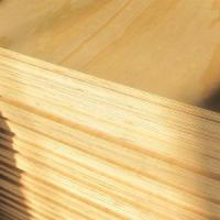 Buy cheap Radiata Pine Plywood from wholesalers