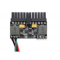 Buy cheap Mini Plug 150W DC-DC Power Module , 12VDC DC-DC Board Power Supply from wholesalers