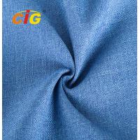 Wholesale Pattern Fake Linen Weight 300gsm Width 145cm Application Sofa from china suppliers