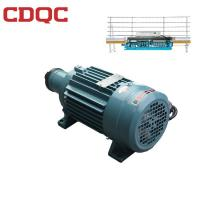 Wholesale Totally Enclosed Grinding Machine Motor 20kw Single Edge Glass Processing from china suppliers