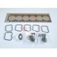 Buy cheap 6BT Engine Repair Kit / Upper Cylinder Head Gasket Kit 4089649 12 Months Warranty from wholesalers