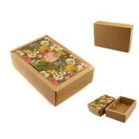 Wholesale Double Wall Corrugated Shipping Boxes Customized Printing Eco - Friendly from china suppliers