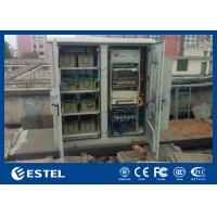 Wholesale Rectifier System Wireless Base Station Cabinet Mixed Cooling Temperature Control from china suppliers