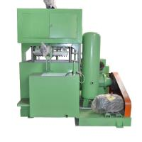 Buy cheap Waste Paper Semi Automatic Egg Tray Machine Compact Structure Easy Operate from wholesalers
