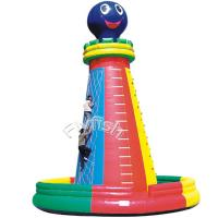 Buy cheap inflatable climbing mountain from wholesalers