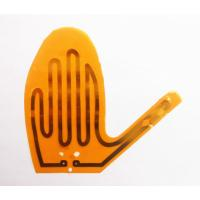 Wholesale Polyimide Flexible Thermo Foil Heater for Shoes,Gloves from china suppliers