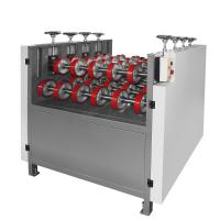 Buy cheap 0.4 - 0.6 MPa Flapping Pillow Filling Machine Synthetic Fiber Machine OEM Service from wholesalers