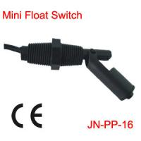Buy cheap Free Shipping 20pcs Mini Plastic Magnetic Miniature Float Level Switch JN-PP-16 from wholesalers